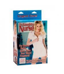 Надувная кукла-медсестра My Naughty Nurse Love Dolls