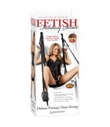 Секс-качели на дверь Deluxe Fantasy