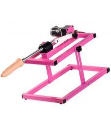 Розовая секс-машина  Казанова