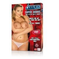 Реалистичная секс-кукла Vivid Raw Super Model Love Doll