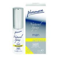 Мужской спрей с феромонами Natural Spray Intense - 5 мл.