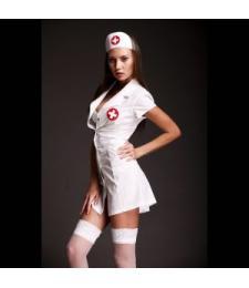 Игровой костюм  Медсестра  из двух предметов