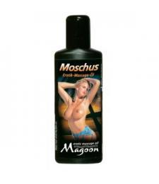 Массажное масло Magoon Muskus - 100 мл.