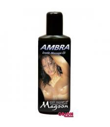 Массажное масло Magoon Ambra - 100 мл.