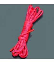 Красная веревка для связывания - 9 м.