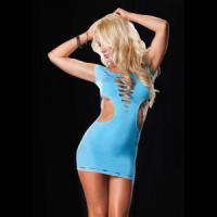 Эротическое мини-платье REVERSIBLE MINI DRESS