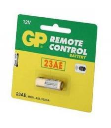 Батарейка 23А в блистере GP23AE-F1 Ultra - 1 шт.