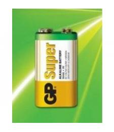 Батарейка типа Крона 9V в пленке GP1604A-5S1 - 1 шт.