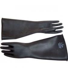 Резиновые перчатки Thick Industrial Rubber Gloves 8