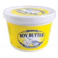 Жировой лубрикант Boy Butter - 473 мл.
