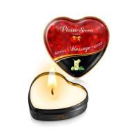 Массажная свеча с ароматом мохито Bougie Massage Candle - 35 мл.