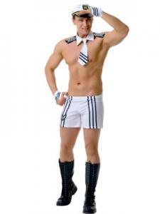 Мужской костюм Морячок Le Frivole
